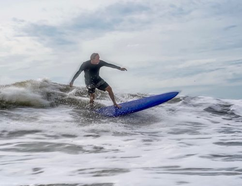 Jacksonville Surf Report #2 Sunday May 24th