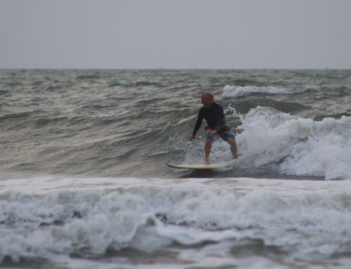 Jacksonville Surf Report #1 Monday May 25th