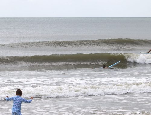 Jacksonville Surf Report #2 Wednesday July 8th