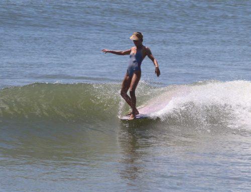 Jacksonville Surf Report #2 Thursday July 9th