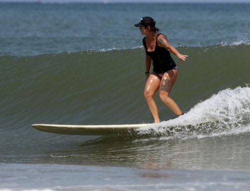 Jacksonville Surf Report #3 Sunday July 12th