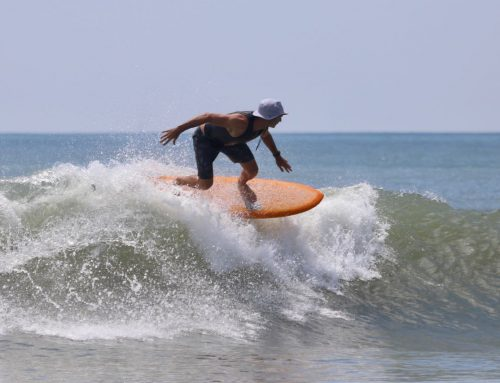 Jacksonville Surf Report #2 Monday July 13th