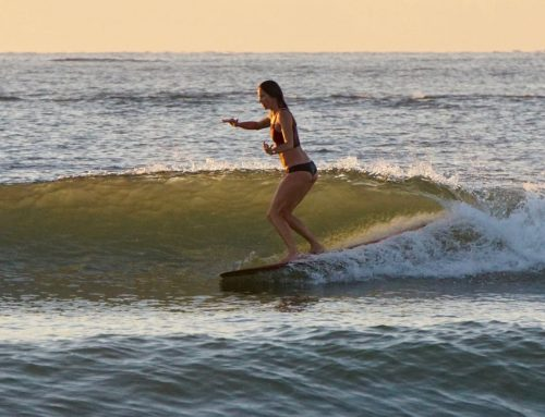 Jacksonville Surf Report #1 Saturday August 8th