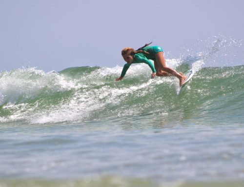 Jacksonville Surf Report #2 Wednesday August 12th