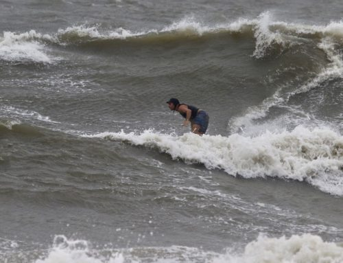 Jacksonville Surf Report #2 Sunday September 20th