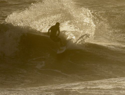 Jacksonville Surf Report #1 Tuesday September 22nd
