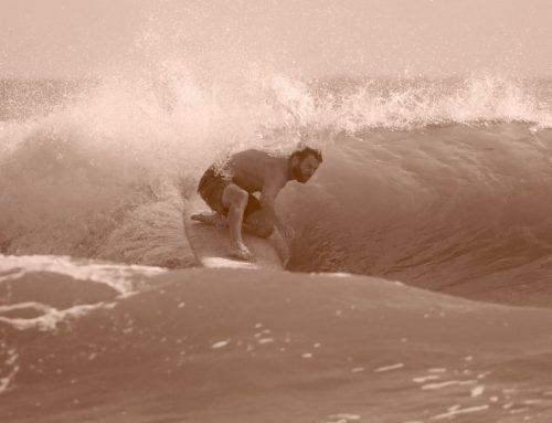 Jacksonville Surf Report #2 Thursday September 17th