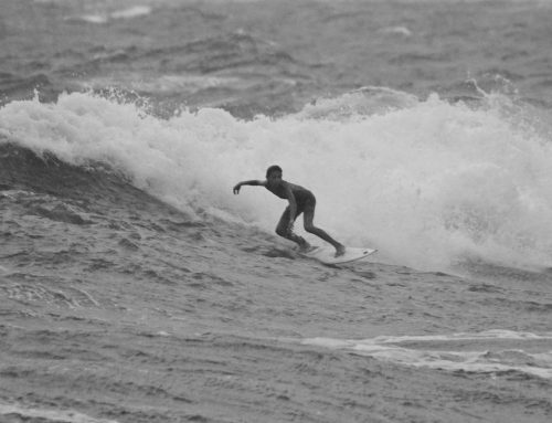 Jacksonville Surf Report #2 Saturday September 19th
