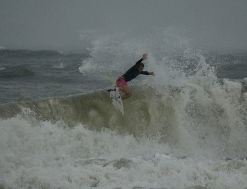 Jacksonville Surf Report #3 Saturday September 19th