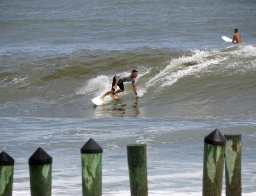 Jacksonville Surf Report #3 Wednesday September 23rd