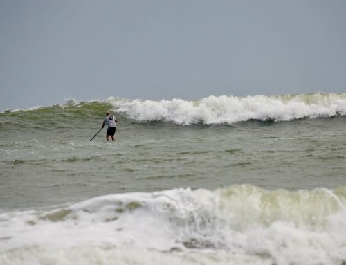 Jacksonville Surf Report #3 Thursday September 24th