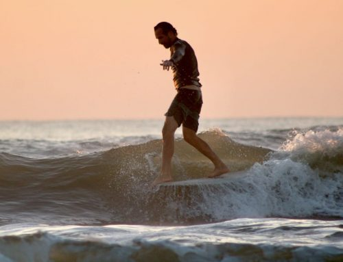 Jacksonville Surf Report #1 Saturday September 26th