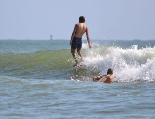 Jacksonville Surf Report #2 Saturday September 26th