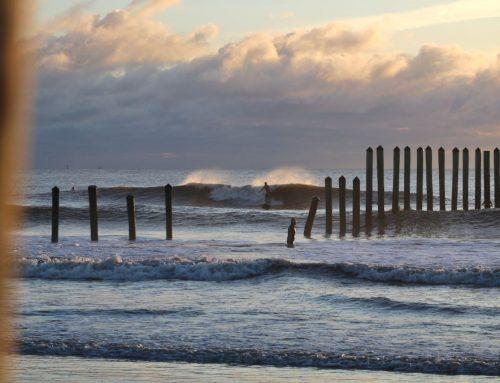 Jacksonville Surf Report #1 Friday September 18th