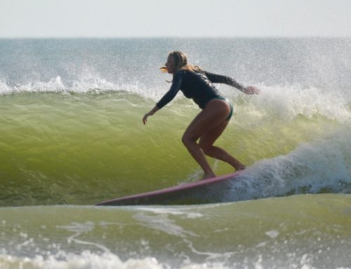 Jacksonville Surf Report #2 Thursday October 29th