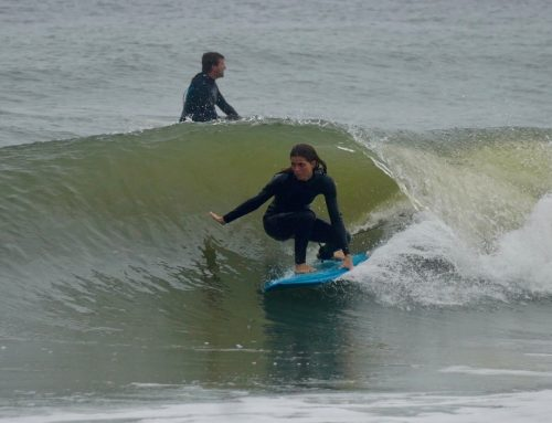 Jacksonville Surf Report #2 & 3 Sunday November 29th