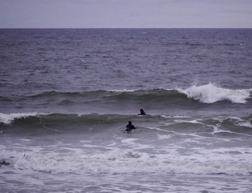 Tuesday March 2nd Surf Report #1 Jacksonville FL