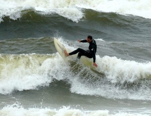Tuesday March 2nd Surf Reports #2 & 3 Jacksonville FL
