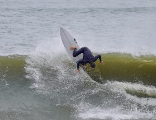 Wednesday March 3rd Surf Report #2 Jacksonville FL