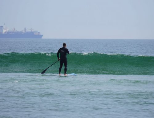Friday April 9th Surf Report #2 Jacksonville FL