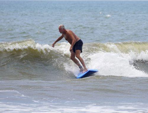 Thursday June 17th Surf Report #2 Jacksonville FL