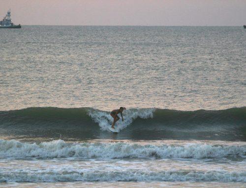Thursday June 17th Surf Report #1 Jacksonville FL