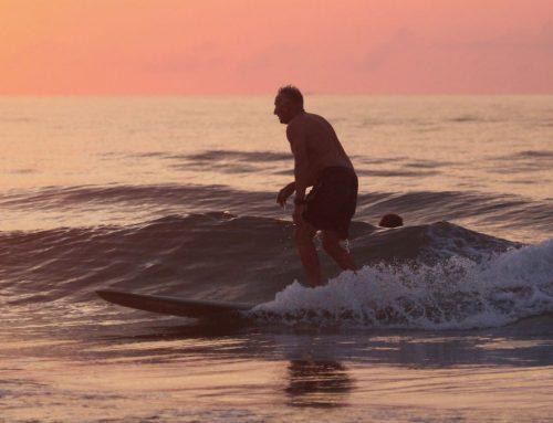 Friday June 18th Surf Report #1 Jacksonville FL