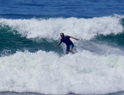Surfing  El Salvador Volume 1 July 30th, 2021