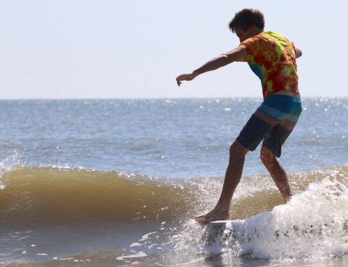 Saturday July 31st Surf Report #2 Jacksonville FL