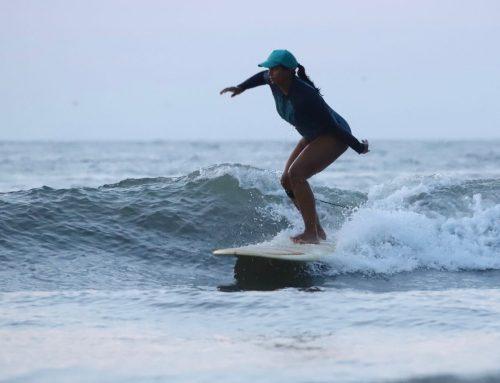 Sunday August 1st Surf Report #1 Jacksonville FL