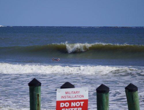 Thursday September 23rd Surf Report #3 Jacksonville Fl