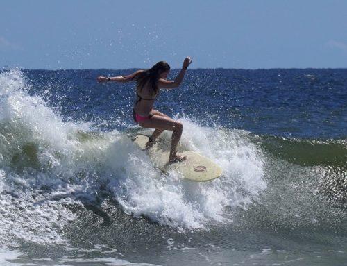 Friday September 24th Surf Report #3 Jacksonville Fl