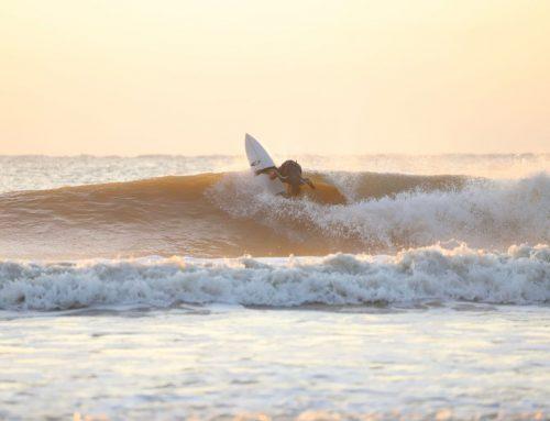 Thursday September 23rd Surf Report #1 Jacksonville Fl