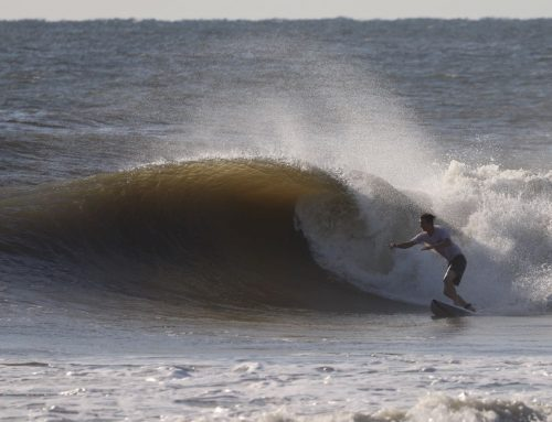 Thursday September 23rd Surf Report #2 Jacksonville Fl