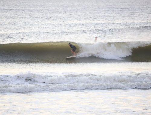 Friday September 24th Surf Report #1 Jacksonville Fl