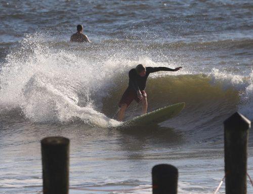 Friday September 24th Surf Report #2 Jacksonville Fl