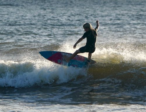 NE Florida Surf Report #1 & 2 Sunday October 17th [Jacksonville FL]