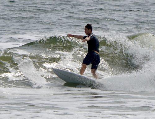 NE Florida Surf Report #2 Monday October 18th [Jacksonville FL]
