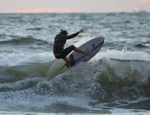 NE Florida Surf Report #1 Monday October 18th [Jacksonville FL]