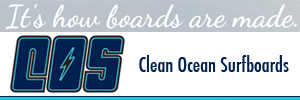 Clean Ocean Surfboards Company