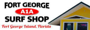 Ft George Island Surf Shop