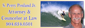 Perry Penland Lawyer
